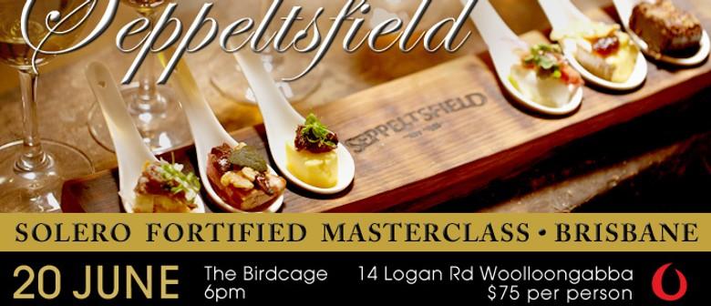 Seppeltsfield Fortified Masterclass