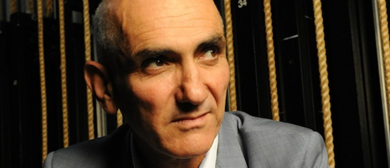 Paul Kelly: SOLD OUT