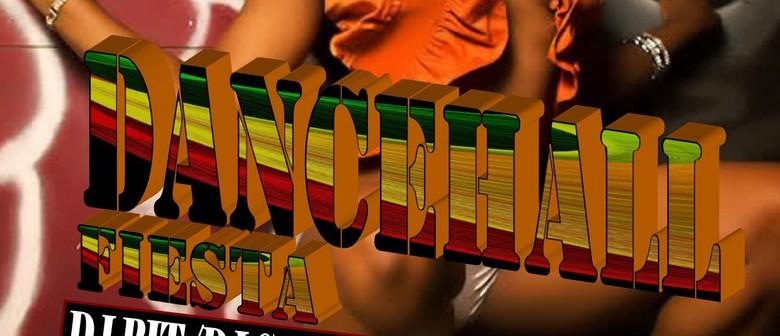 Dancehall Fiesta