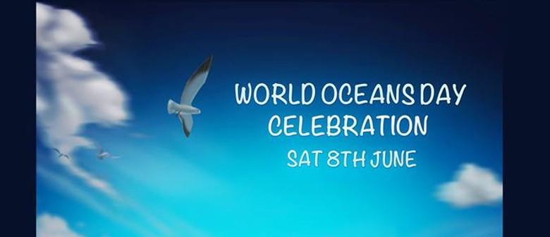 World Oceans Day Celebration