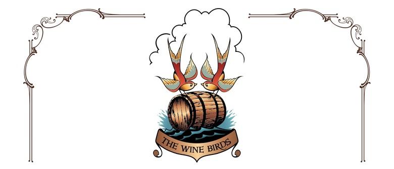 The Wine Birds' Wine 101