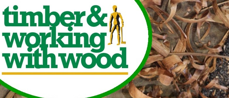 Canberra Timber and Working With Wood Show