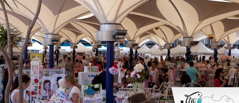 The Designer Markets