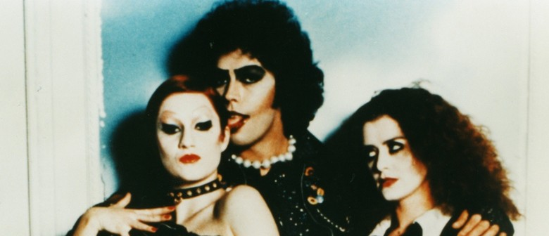 A Special Screening of The Rocky Horror Picture Show