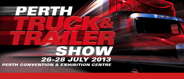 Perth Truck and Trailer Show
