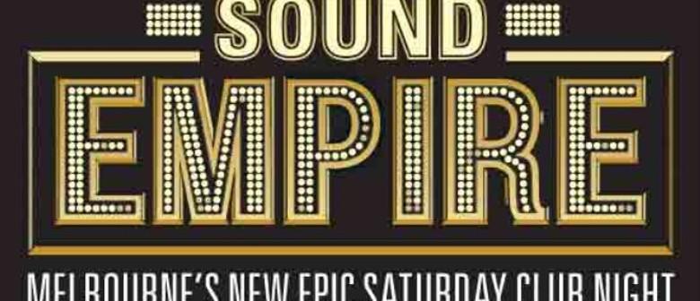 Sound Empire - Piero & Sax On Legz