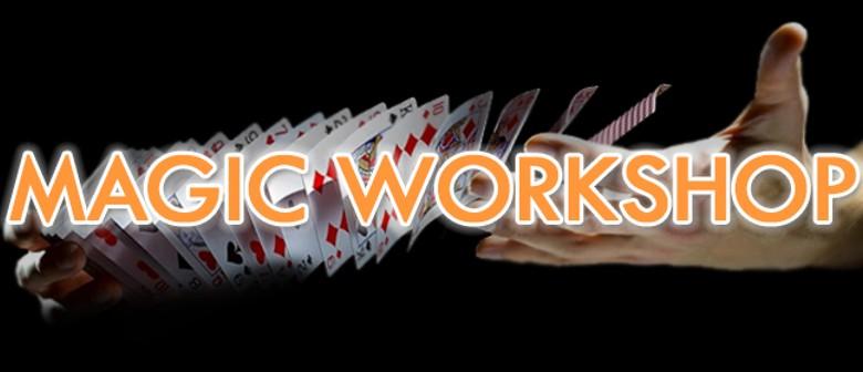Magic Workshop - Learn the magic essentials!