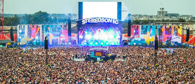 Stereosonic 2013: SOLD OUT