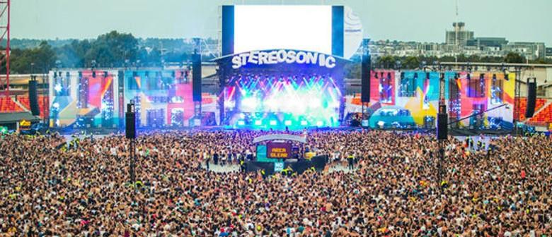 Stereosonic 2013