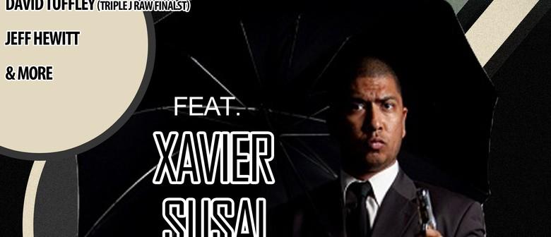 Comedy Shack Wanneroo - Xavier Susai