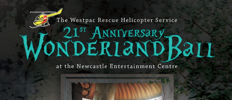 Westpac Rescue Helicopter Ball