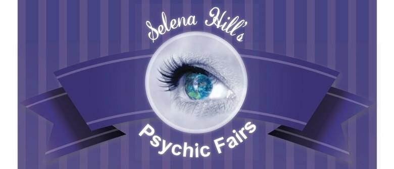 Selena Hill's Psychic Fair