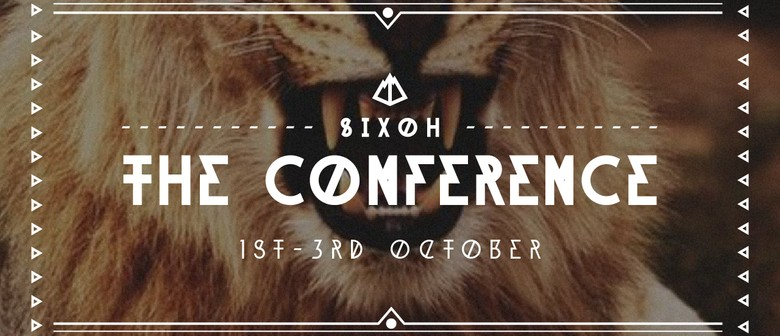 SIXOH The Conference 2013