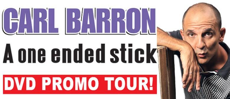 Carl Barron