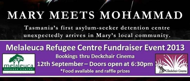 Melaleuca Refugee Centre Fundraiser - 2013
