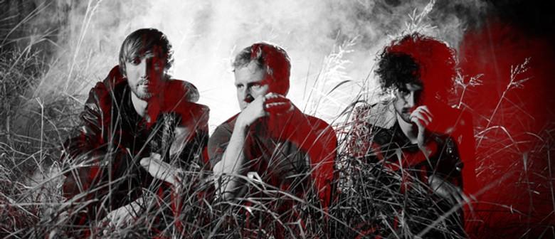 The Blackwater Fever & Rattlehand single launch