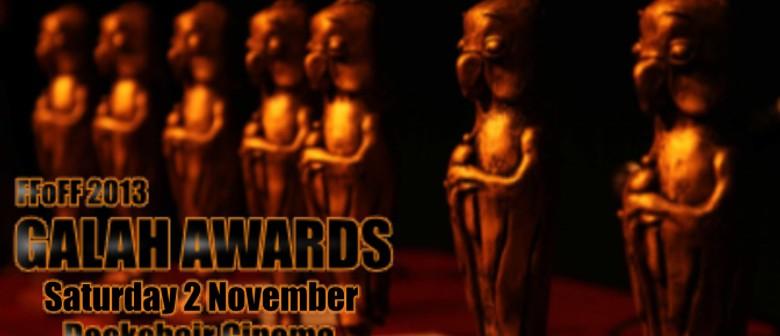 Fist Full of Films Festival