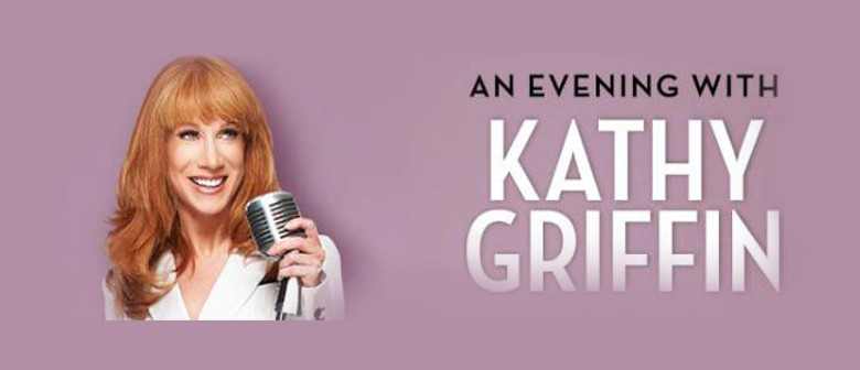 Kathy Griffin (Just For Laughs)
