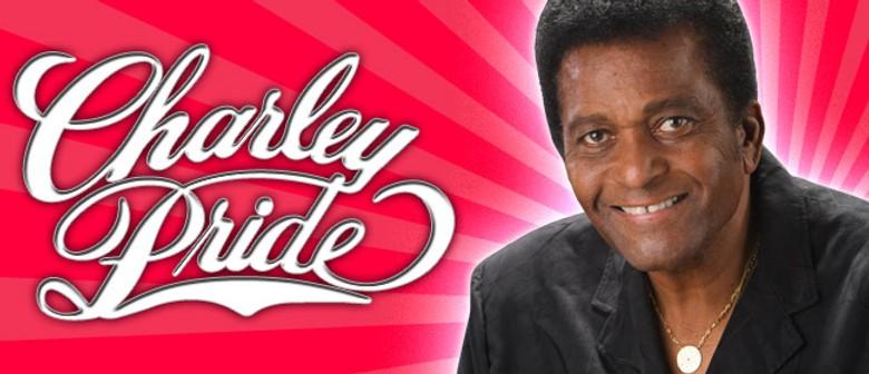 Charley Pride: 40 Years of Pride