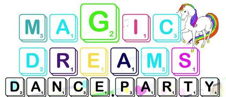 Magic Dreams Dance Party