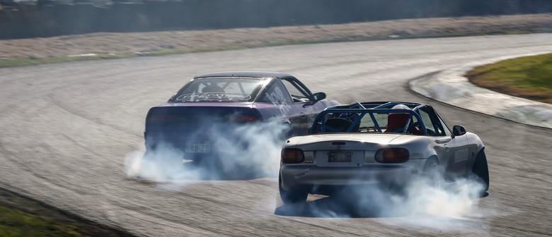 Holford Motors Drift Attack