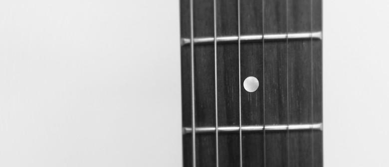 Kerang Jefferson Quartet and Guitarscapes