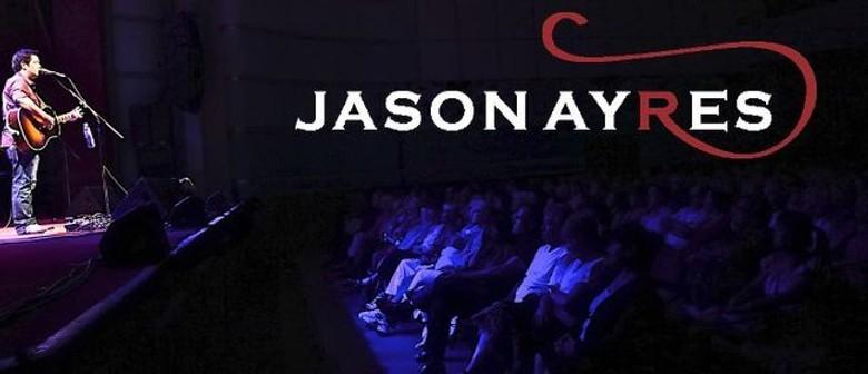 Jason Ayres & Wendy Matthews
