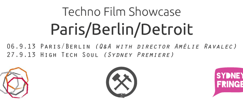 Techno Film Showcase