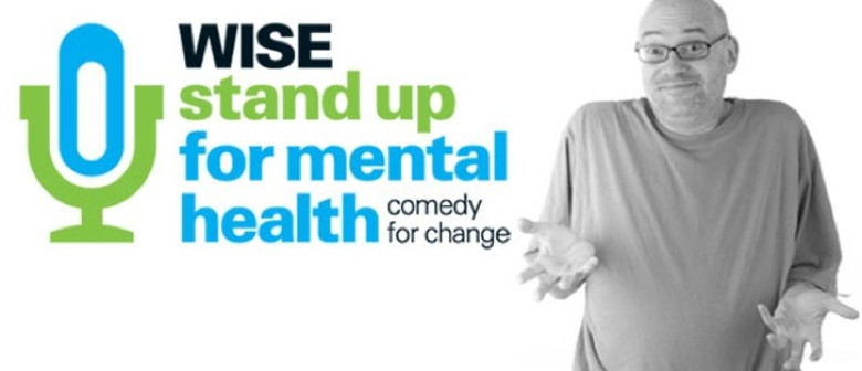 WISE Stand Up for Mental Health