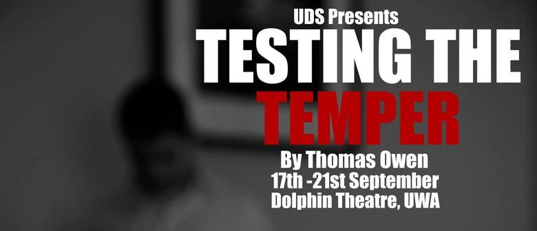 Testing The Temper