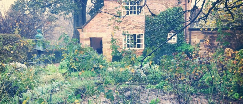 Spring is in the Air at Cooks' Cottage