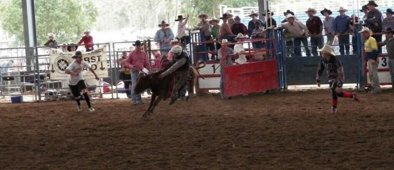National Rodeo Association 2013 Finals