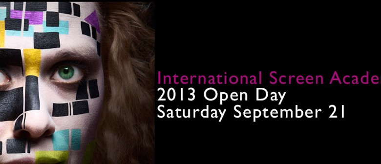 International Screen Academy Open Day