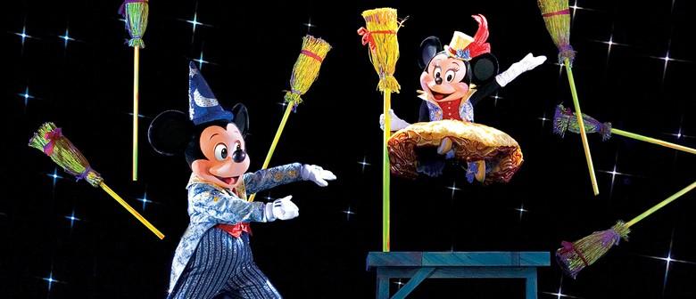 Disney Live Presents Mickey's Magic Show