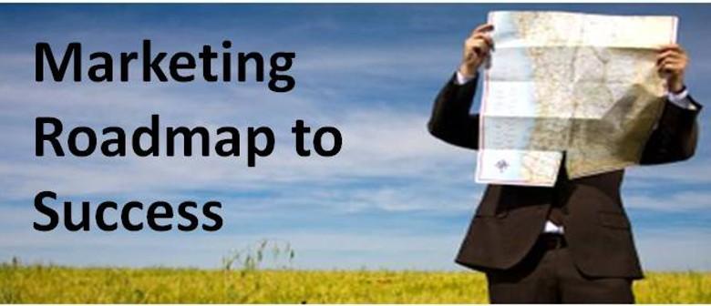 Business Marketing Roadmap to Success