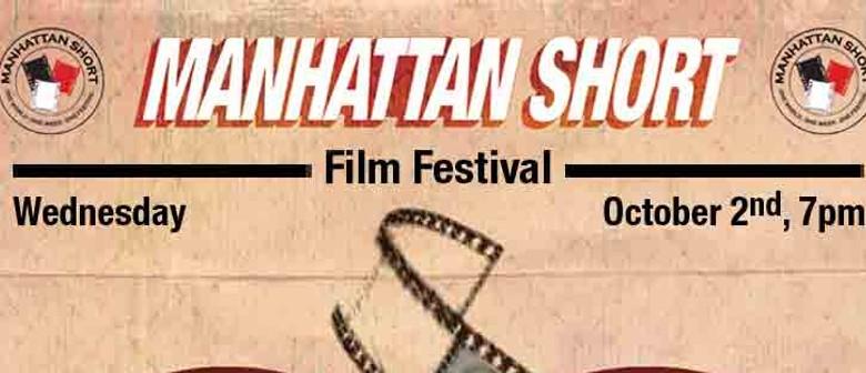 Manhattan Short Film Festival 2013