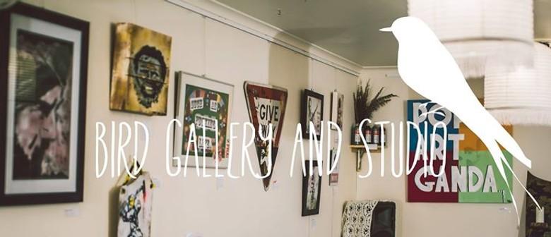 'Recreation' Art Exhibition