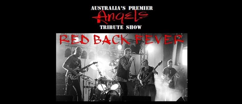 Redback Fever