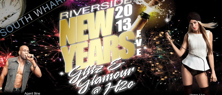 New Years Eve - H2o Riverside South Wharf