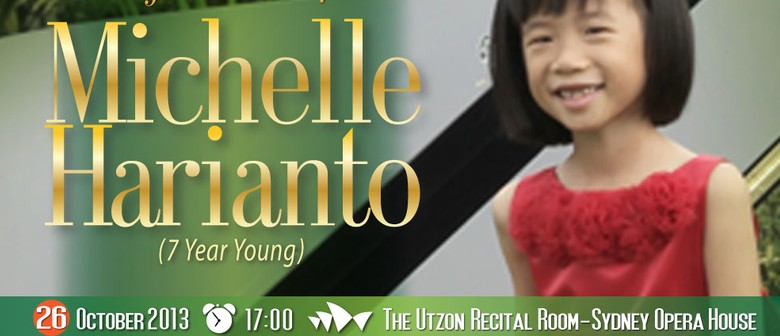 The Young Indonesian Pianists Master Recital Series