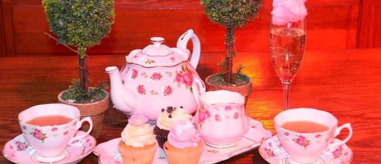 Wonderland High Tea
