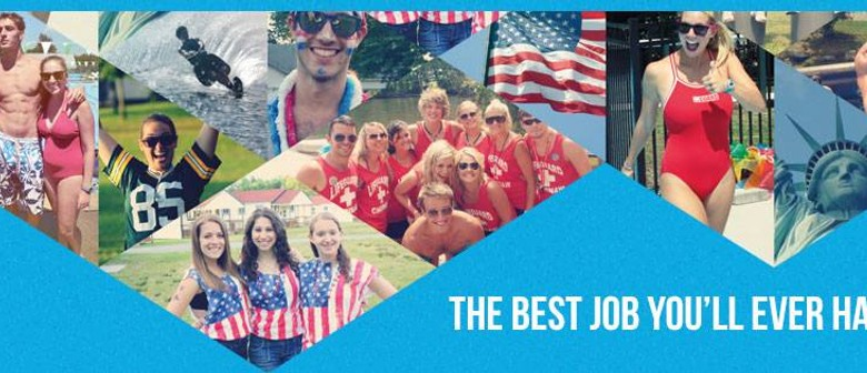 2014 USA Summer Camp / Camp Leaders Info Session