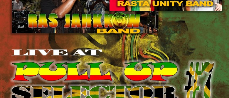 Reggae and Dancehall Night