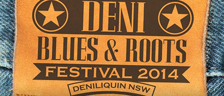Deni Blues and Roots Festival