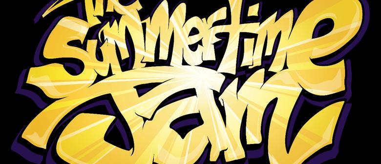 The Summertime Jam