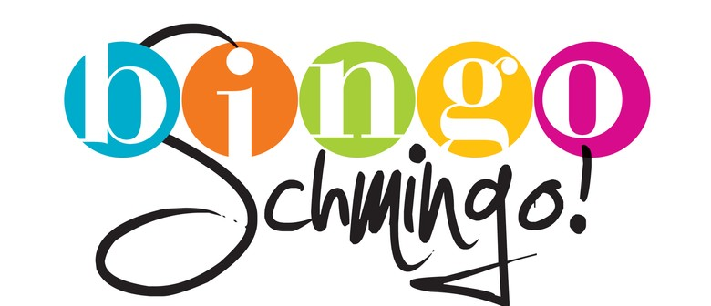 Bingo Schmingo! Bingo Charity Night
