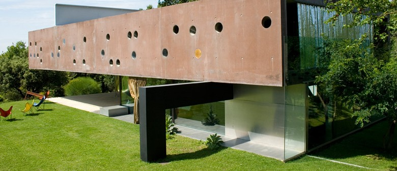 Living Architectures