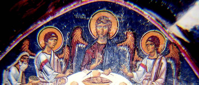 Byzantine Art Course: An Introduction