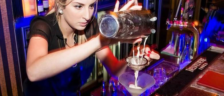 VIP Flirty Drinks at Zuri Bar