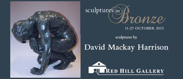 Sculptures in Bronze - David Mackay Harrison